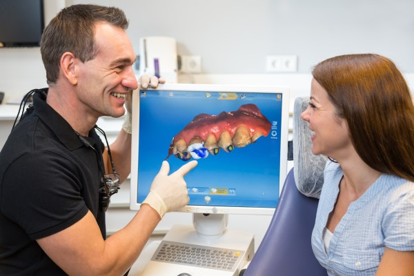 Reasons To Get CEREC® Crowns