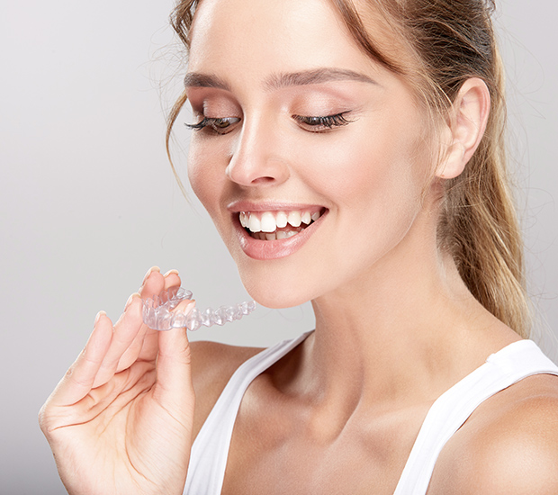 West Grove Invisalign